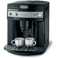DeLonghi Bean-to-Cup Machine Magnifica Esam 3000 B Black