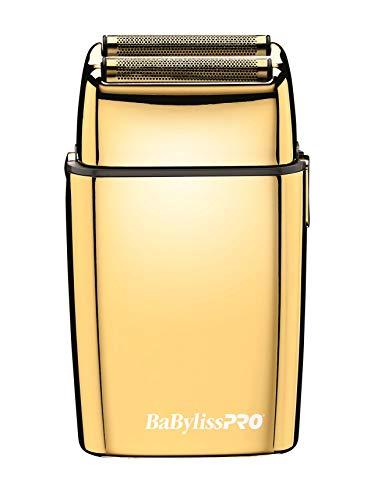 BaBylissPRO FXFS2G FOILFX02 Cordless Metal Gold