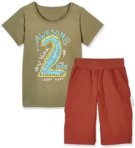 205721ef931a Shopping 2 Stars & Up - Our Brands - Clothing Sets - Clothing - Boys ...