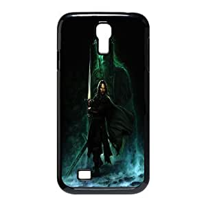 Steve-Brady Phone case Lord Of The Rings For SamSung Galaxy S4 Case Pattern-1