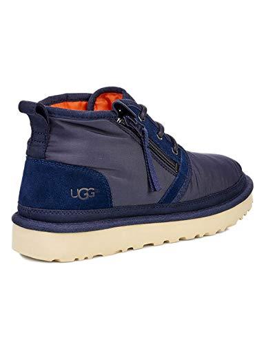 Ugg Navy Mlt Zip Bleu Neumel 8qtrU8