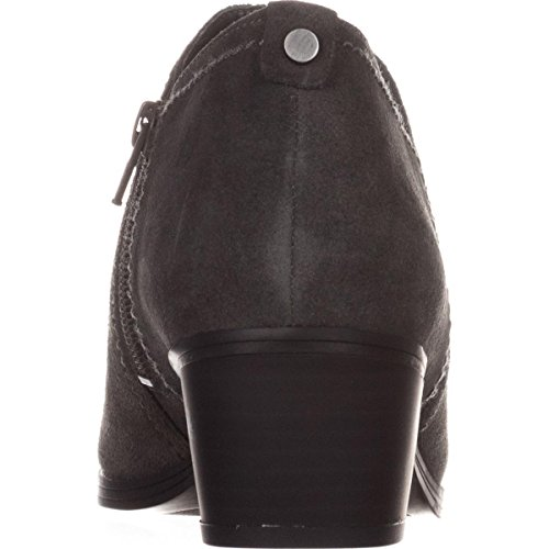 Talla Mujeres Botas Suede Naturalizer Elephant P7Uxq0