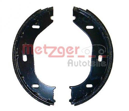 Metzger KR 219 Bremsbackensatz Feststellbremse