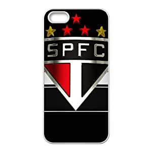 Sports spfc black version iPhone 4 4s Cell Phone Case White Custom Made pp7gy_3404681