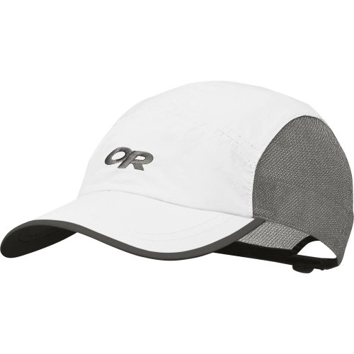 Outdoor Research Swift Cap, White/Light Grey, 1Size