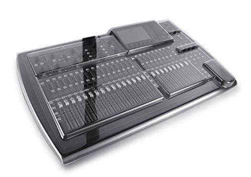 Decksaver DSP-PC-X32 Pro Behringer X32 Console Mixer Cover