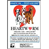 Perfect Pet Products Heartworm, Ehrlichia, Lyme Test at Home