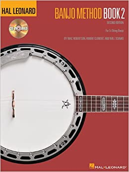 `DOCX` Hal Leonard Banjo Method 2 Book/CD. dedica voted quiere Northern phones espacio