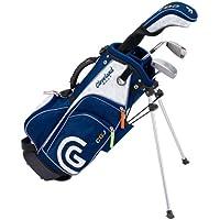 Cleveland Golf Set para Junior (flexible para niños)