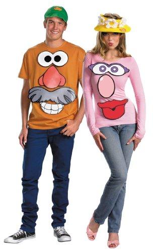 Disguise Womens Hasbro Potato Costume