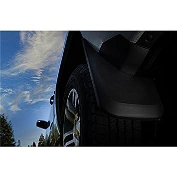 Husky Liners 06 - 09 Hummer H3 custom-molded guardabarros delantero (56711): Amazon.es: Coche y moto