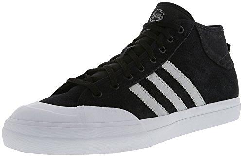 Adidas Matchcourt Midten Adv Herre Sneaker B27334 Sort / Lysegrå / Hvid JfXl5