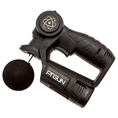 Physics Therapy PTGUN Percussion Massage Gun