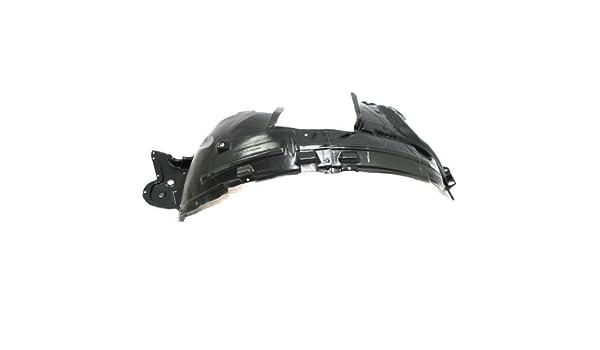 Front For Rogue 14-16 Plastic Passenger Side Splash Shield