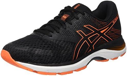 completo en especificaciones Últimas tendencias gran calidad ASICS Gel-Pulse 10 Mens Running Trainers 1011A007 Sneakers ...