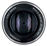 Zeiss 100mm f/2.0 Makro Planar ZE Manual Focus Macro Lens for Canon EOS SLR C...