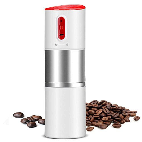price comparison for coffee grinder battery operated. Black Bedroom Furniture Sets. Home Design Ideas