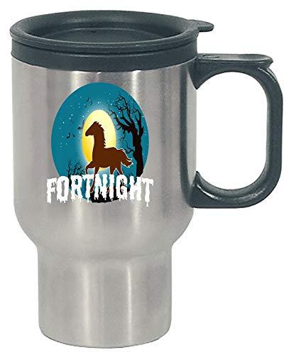 Fortnight Beautiful Creative Design - Stainless Steel Travel