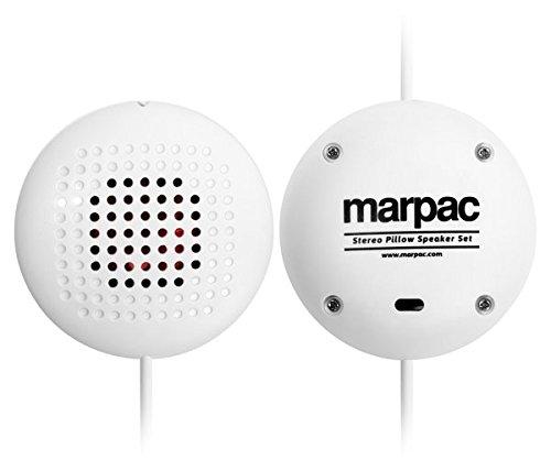 Marpac Pillow Speaker 9610