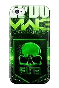 Ryan Knowlton Johnson's Shop 4834650K27236850 Iphone 4/4s Case Cover Skin : Premium High Quality Excellent Cod Modern Warfare Case