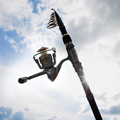 Desertcart for Plusinno fishing rod