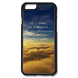 Be Better Hard Vintage Case For IPhone 6