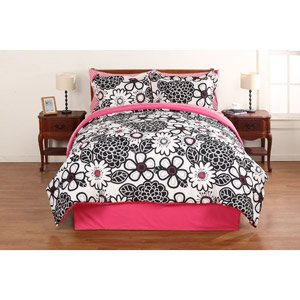 Black and white flower comforter choice image flower decoration ideas black and white flower comforter gallery flower decoration ideas black and white flower comforter images flower mightylinksfo