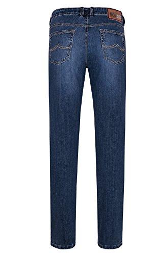 Authentique Occasion Stretch Bleu 2400 Jeans Denim Nuevo Joker 0680 Japon Xq8zwIX