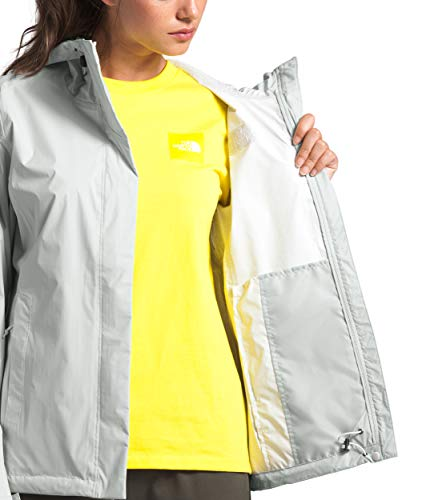 The North Face Women's Venture 2 Waterproof Hooded Rain Jacket