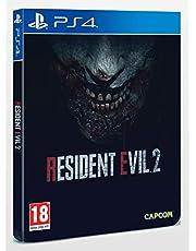 Save on Resident Evil 2