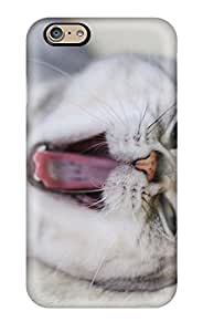 New FJvHJGn1251RHRPh Cat Pics Tpu Cover Case For Iphone 6