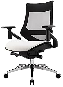 Workpro R 1500 Series Bonded Leather Mid