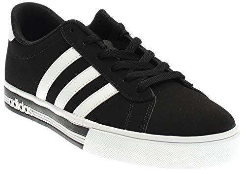 Whiteblack Daily Sneakers Team Fashion Men's Adidas Galleon
