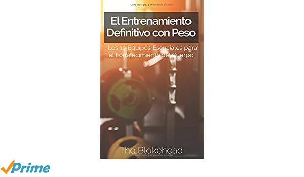 (Spanish Edition): The Blokehead, Manuel Alejandro Muñoz Villa: 9781507121962: Amazon.com: Books