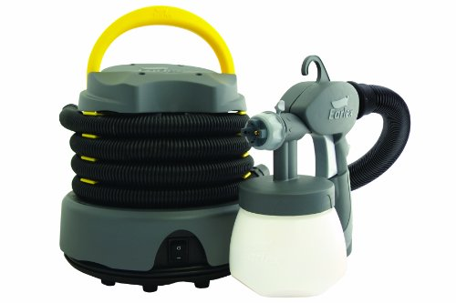 earlex paint sprayer - 4