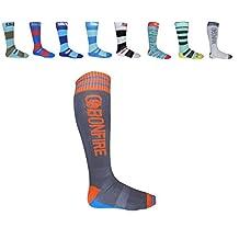 Bonfire Sport Premium Snowboard Socks / Ski Socks