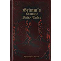Grimms Complete Fairy Tales Hardcover