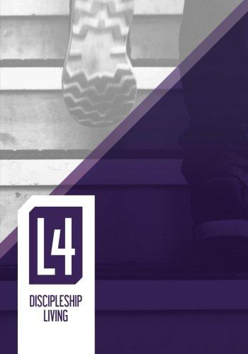 L4 Discipleship Living ebook