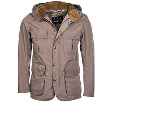 Barbour Waterproof Jacket - 5