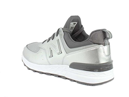 New Balance Women's Ws574sfg Silver best seller C3VVUvRcQ