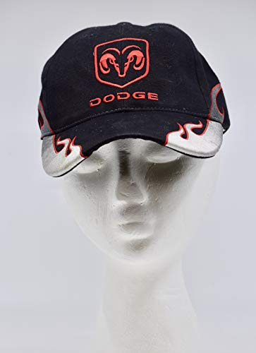 2005 - Chase Authentics - Dodge #9 - Racing Cap - Adjustable Strap - NASCAR - Collectible