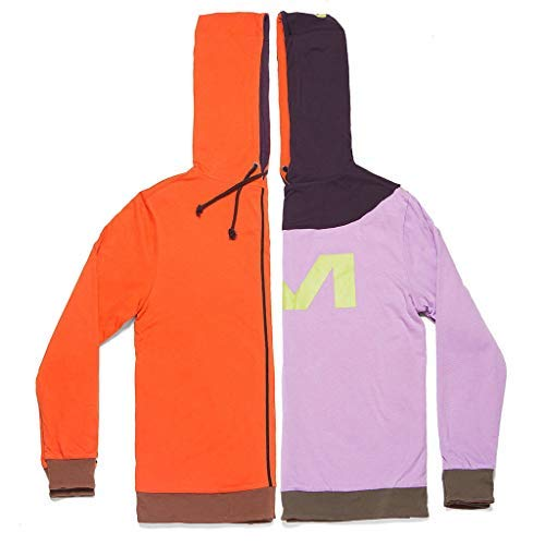 South Park Exclusive Kenny Mysterion Reversible Men's Hoodie -