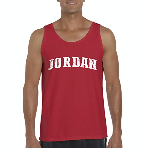 Jordan Tank Top Petra Travelers Gift Ideas Places To Travel In Amman Jordanian Gifts Mens - Jordan Brands In