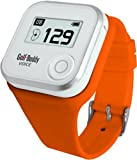 Wristband for GolfBuddy GPS Rangefinder Voice - Small - Orange