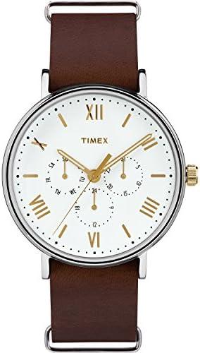 Timex TW2R82500 Southview Multifunction Slip Thru