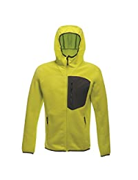 Regatta XPro Coldspring Hybrid Hooded Fleece