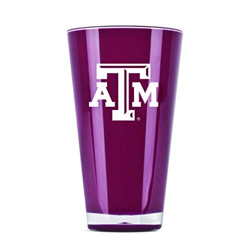 A&m Water Texas Aggies (NCAA Texas A & M Aggies 20oz Insulated Acrylic Tumbler)