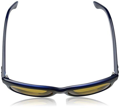 MOD Gafas Ray Opal Unisex Grad Top Yellow Brown Photo Blue Sol On Ban Dark Gris de Grey 2140 5Bqwgtq