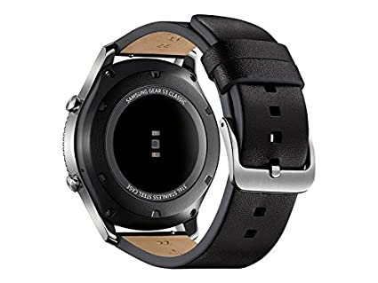 Amazon.com: Samsung Gear S3 Classic SmartWatch – 46 mm ...