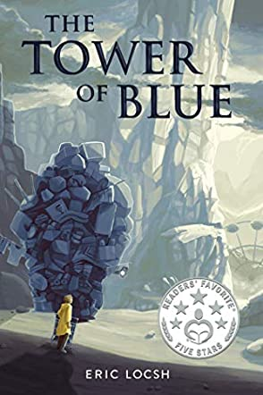 The Tower of Blue
